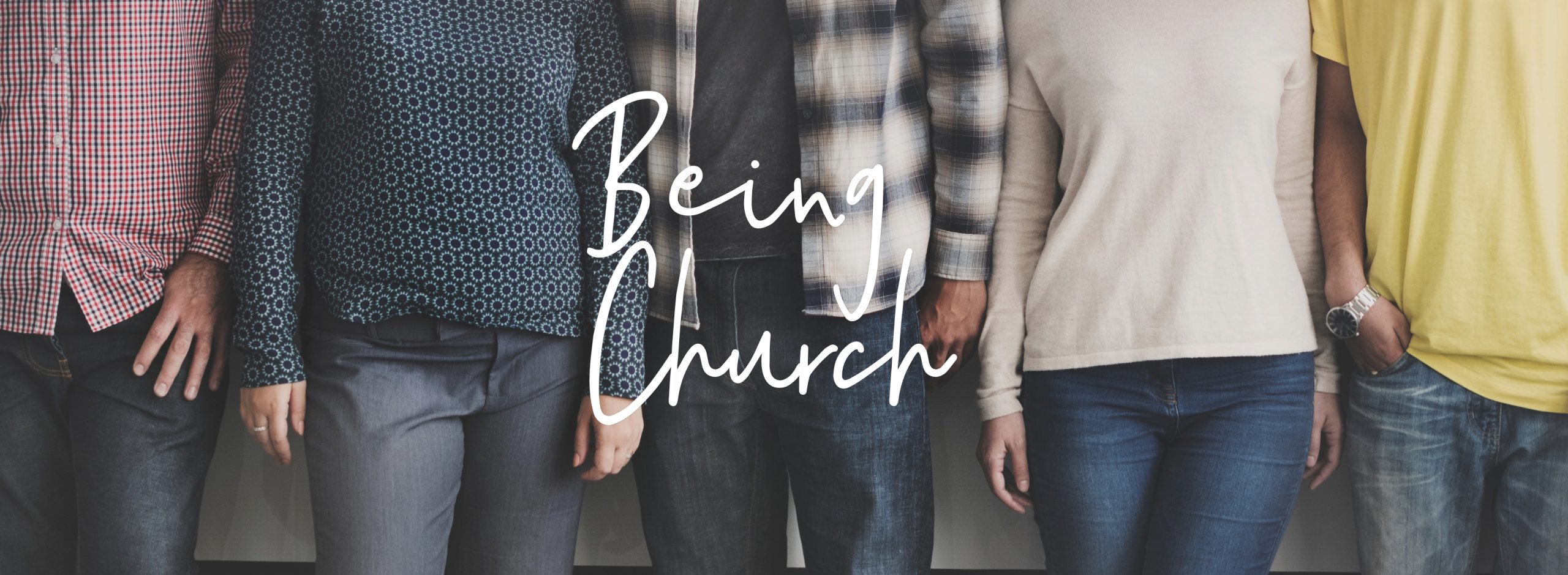 Being Church – Introduction to 1 Timothy