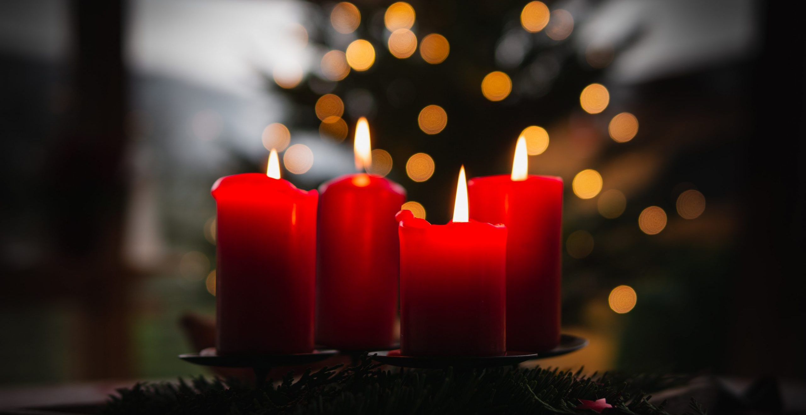 Advent Sunday: hope